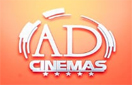 ad cinemas